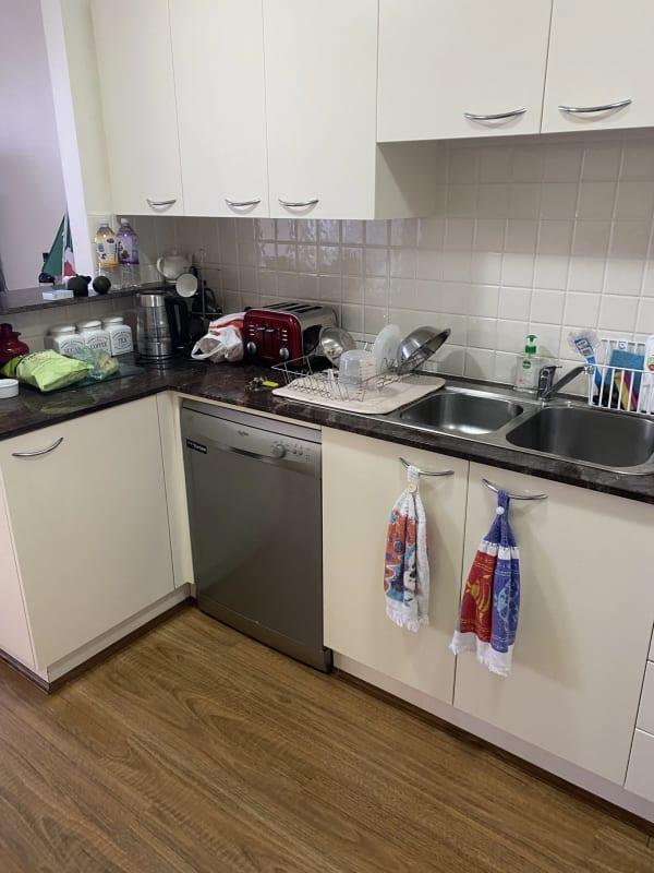 $275, Flatshare, 2 bathrooms, Lithgow Street, St Leonards NSW 2065