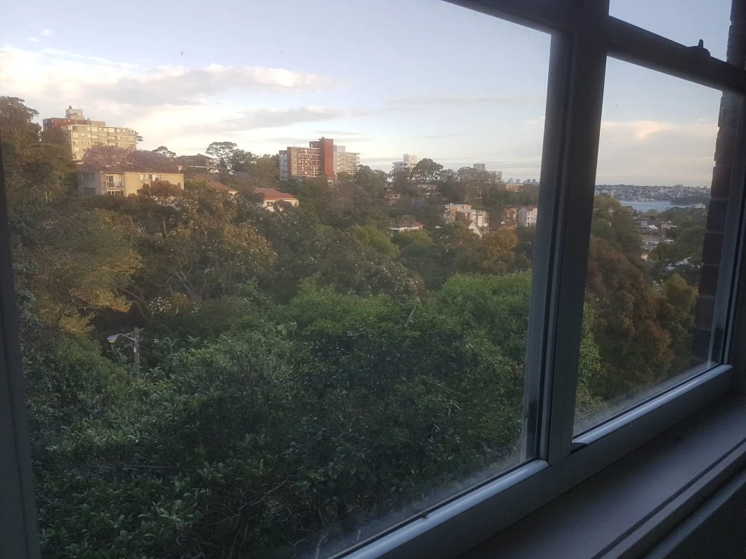 $260, Flatshare, 2 bathrooms, Bent Street, Neutral Bay NSW 2089