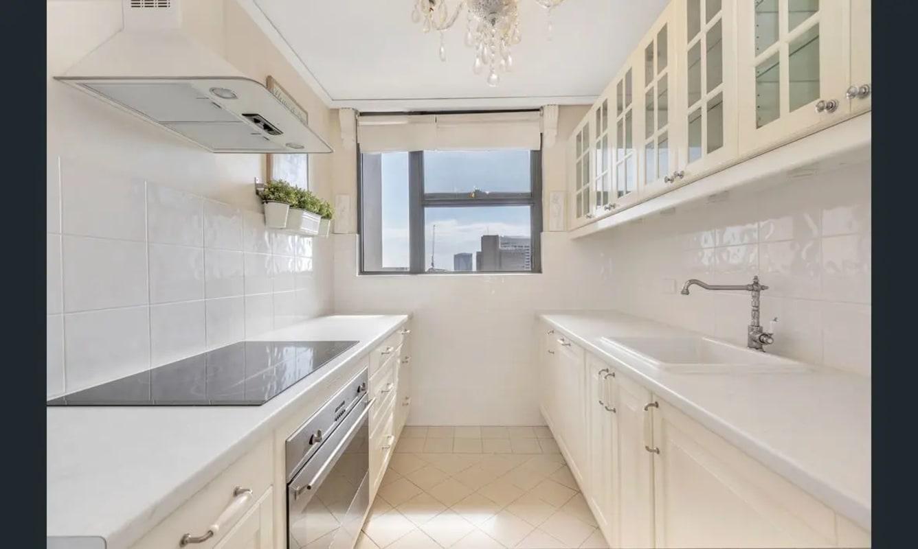 $350, Flatshare, 2 bathrooms, Park Street, Sydney NSW 2000