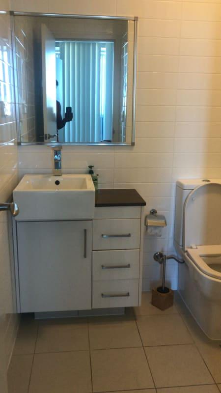 $170, Flatshare, 2 bathrooms, Church Street, Parramatta NSW 2150