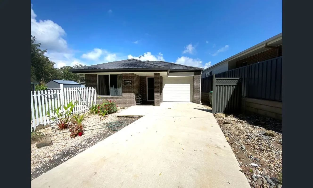 $250, Share-house, 3 bathrooms, Mimiwali Drive, Bonville NSW 2450