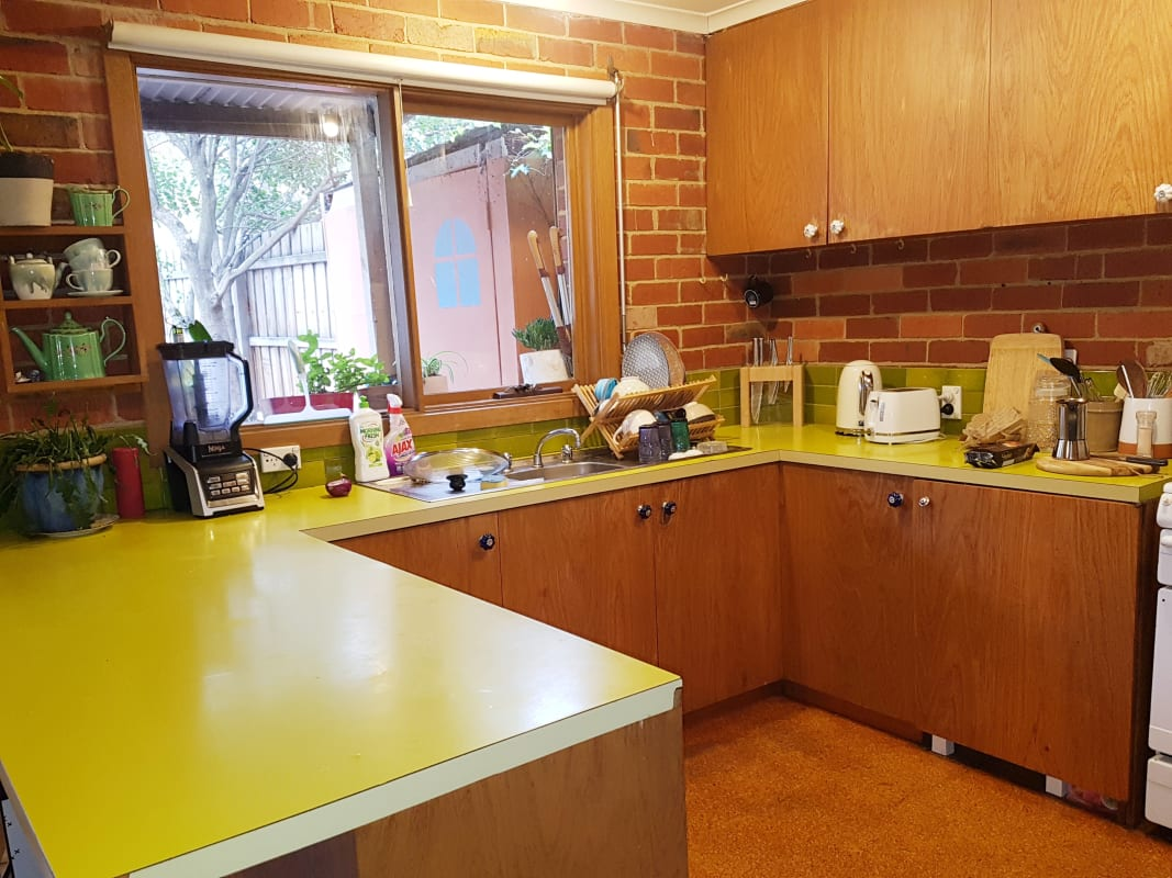 $175, Share-house, 3 bathrooms, Rankins Road, Kensington VIC 3031
