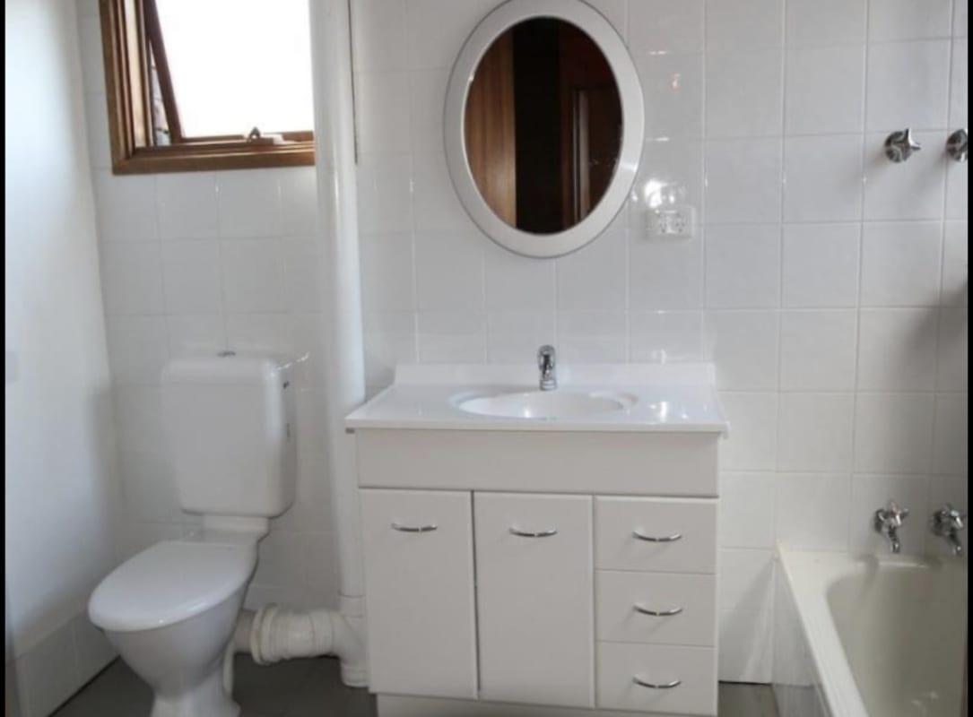 $200, Flatshare, 2 bathrooms, Summerhill Road, West Hobart TAS 7000