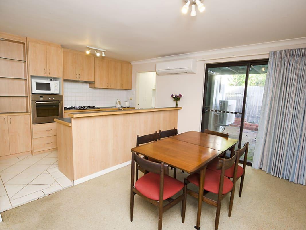 $205, Share-house, 3 bathrooms, Cook Street, Crawley WA 6009