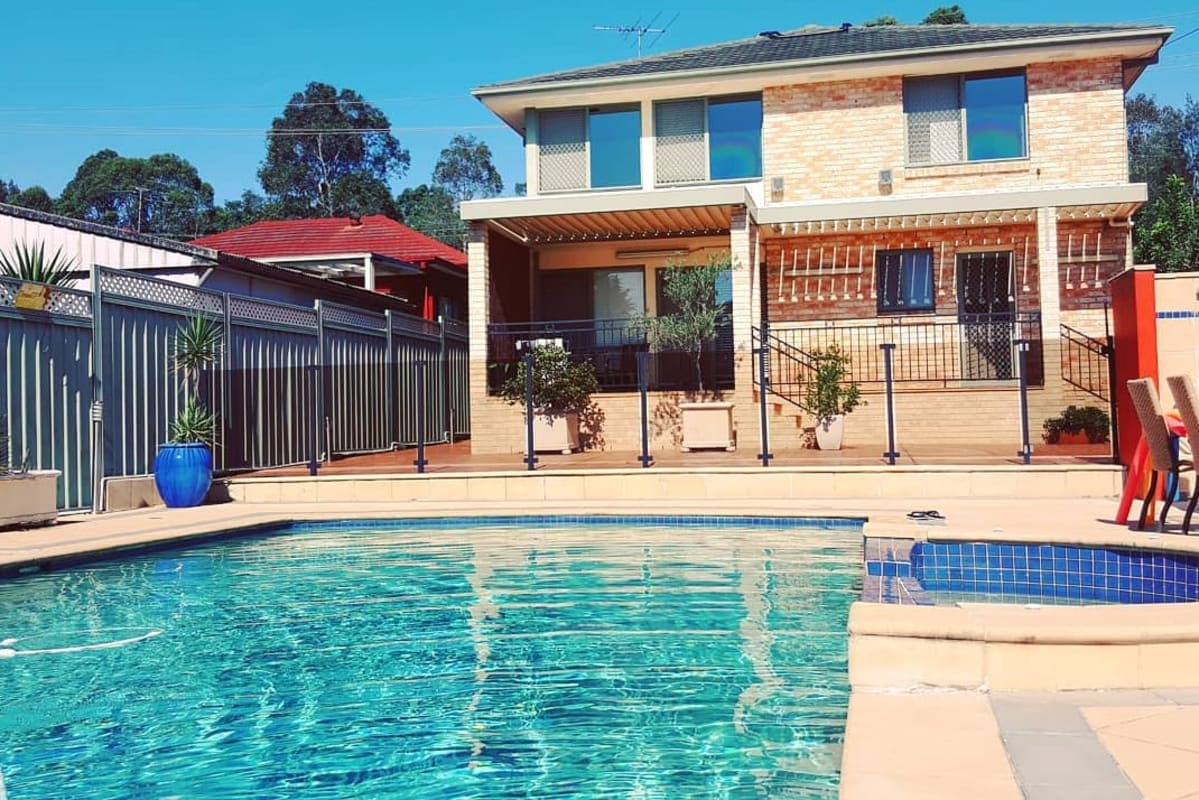 $220-300, Share-house, 2 rooms, Quarry Road, Ryde NSW 2112, Quarry Road, Ryde NSW 2112