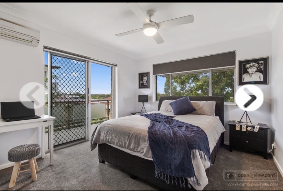 $430, Whole-property, 2 bathrooms, Kitchener Street, Coorparoo QLD 4151