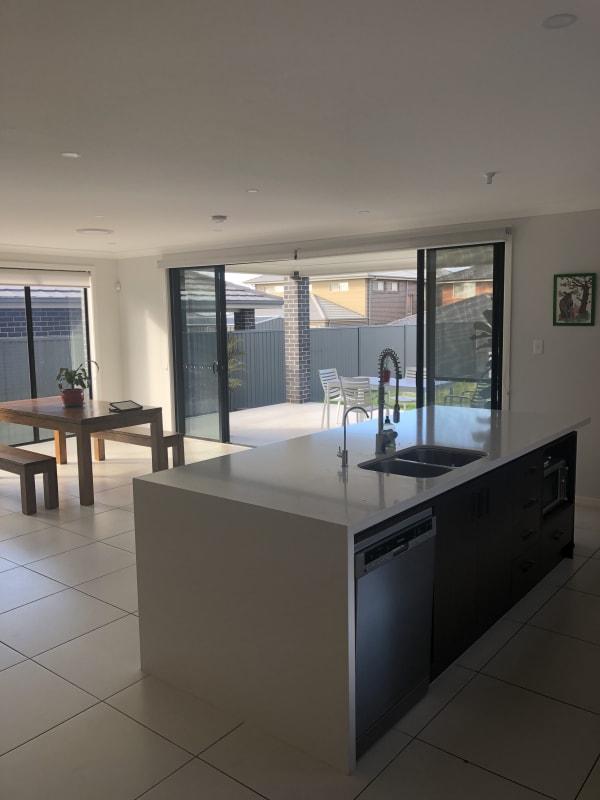 $250, Share-house, 5 bathrooms, Croatia Avenue, Edmondson Park NSW 2174