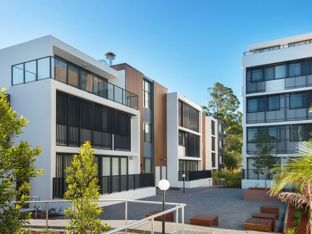 $160, Student-accommodation, 2 bathrooms, Allengrove Crescent, North Ryde NSW 2113