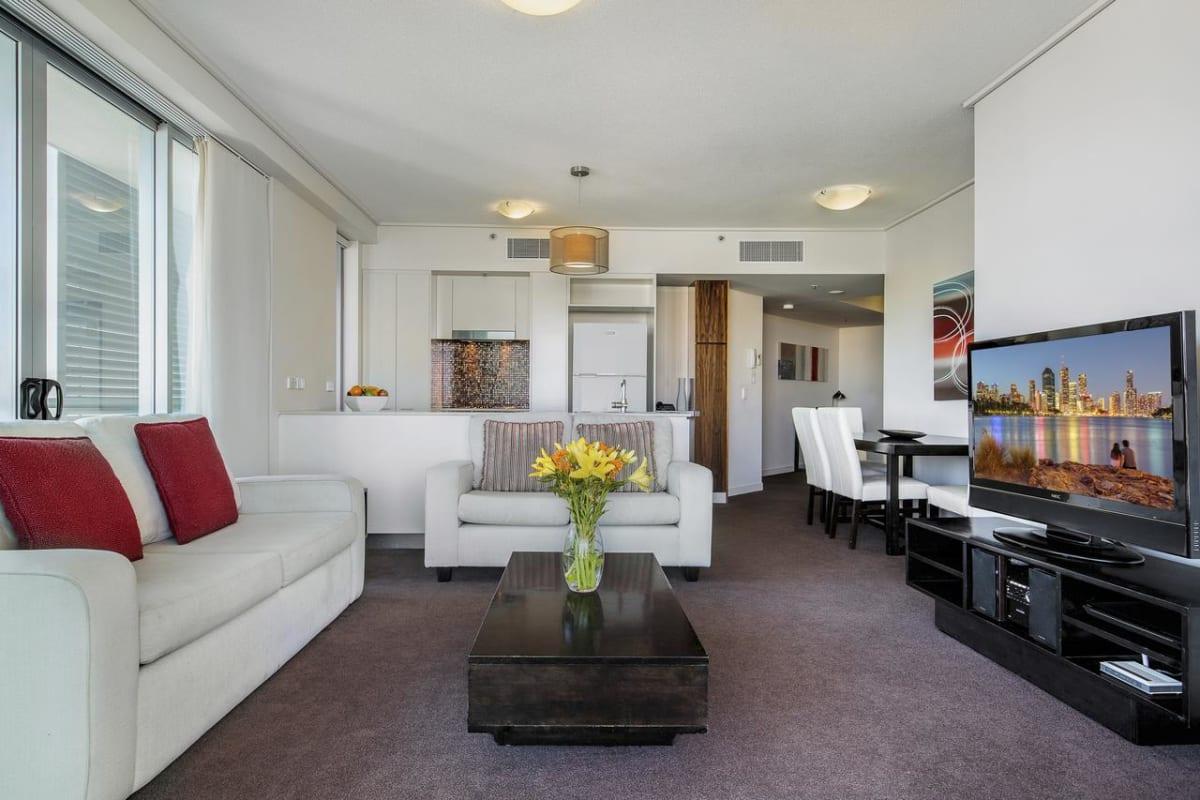 $350, Flatshare, 2 bathrooms, Tank Street, Brisbane City QLD 4000