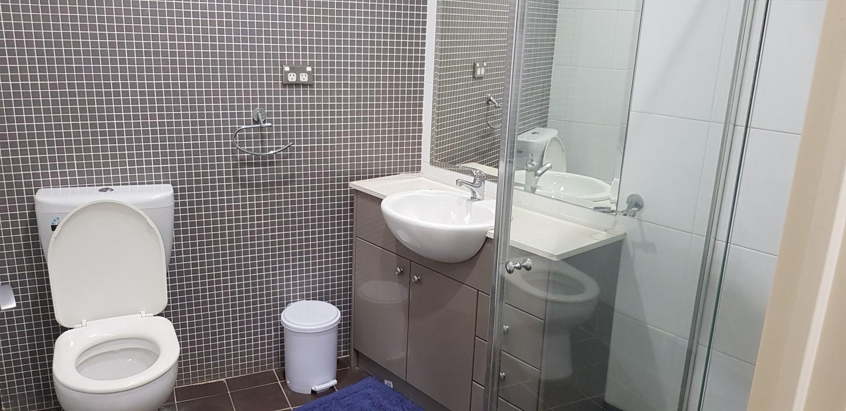 $250, Flatshare, 3 bathrooms, Hassall Street, Parramatta NSW 2150