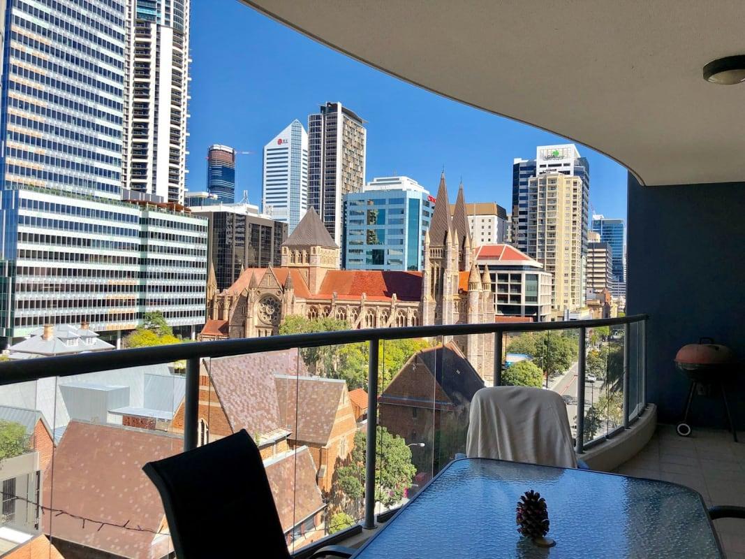 $320, Flatshare, 3 bathrooms, Ann Street, Brisbane City QLD 4000