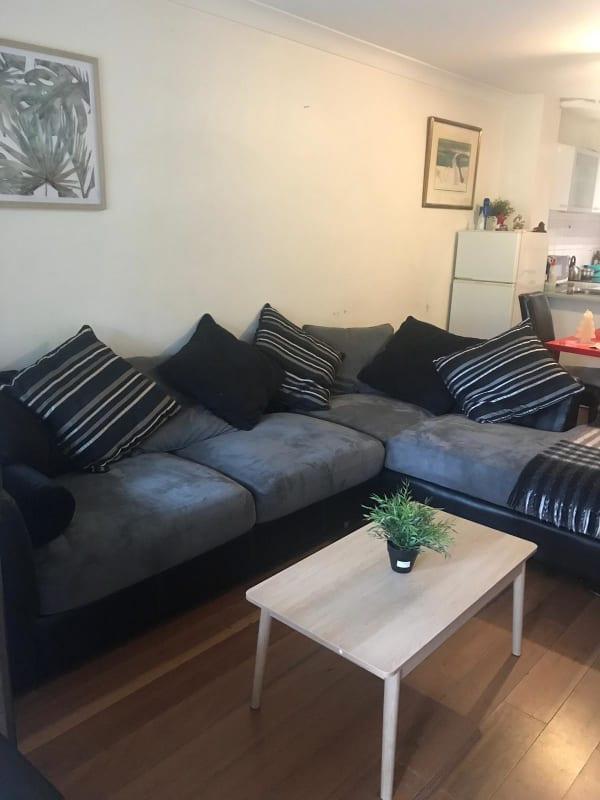 $110-125, Flatshare, 2 rooms, Harris Street, Pyrmont NSW 2009, Harris Street, Pyrmont NSW 2009