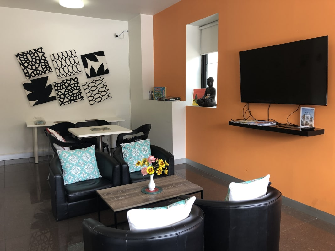 $150-395, Student-accommodation, 2 rooms, Howard Street, North Melbourne VIC 3051, Howard Street, North Melbourne VIC 3051