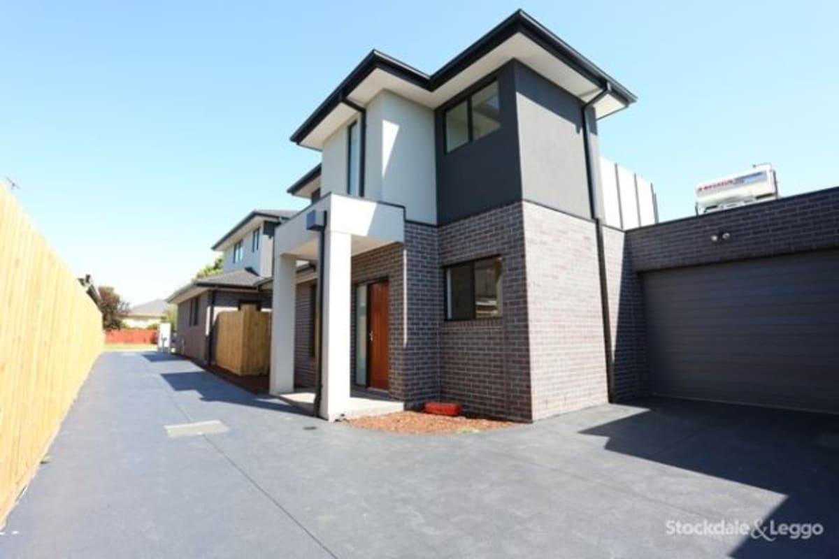 $250, Share-house, 2 bathrooms, Hubert Avenue, Glenroy VIC 3046