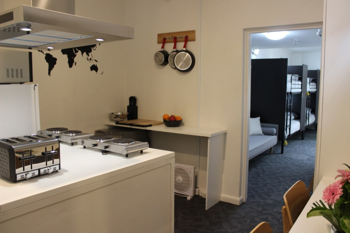 $150, Flatshare, 6 bathrooms, Kellett Street, Potts Point NSW 2011