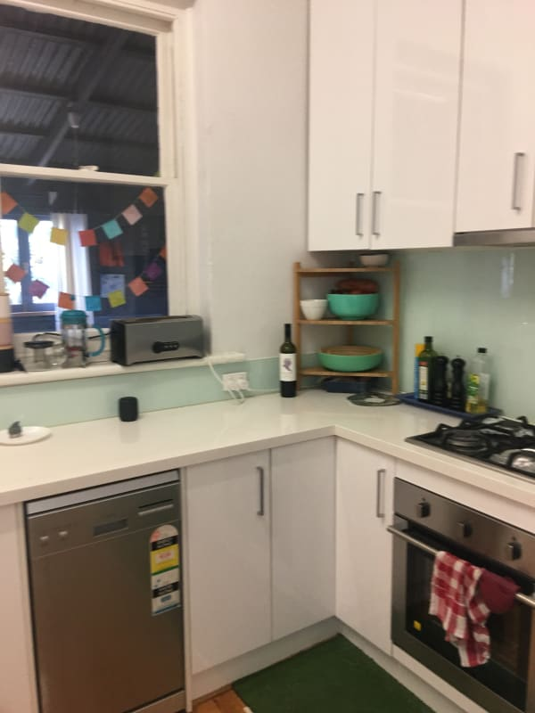 $200, Flatshare, 3 bathrooms, Eildon Road, St Kilda VIC 3182