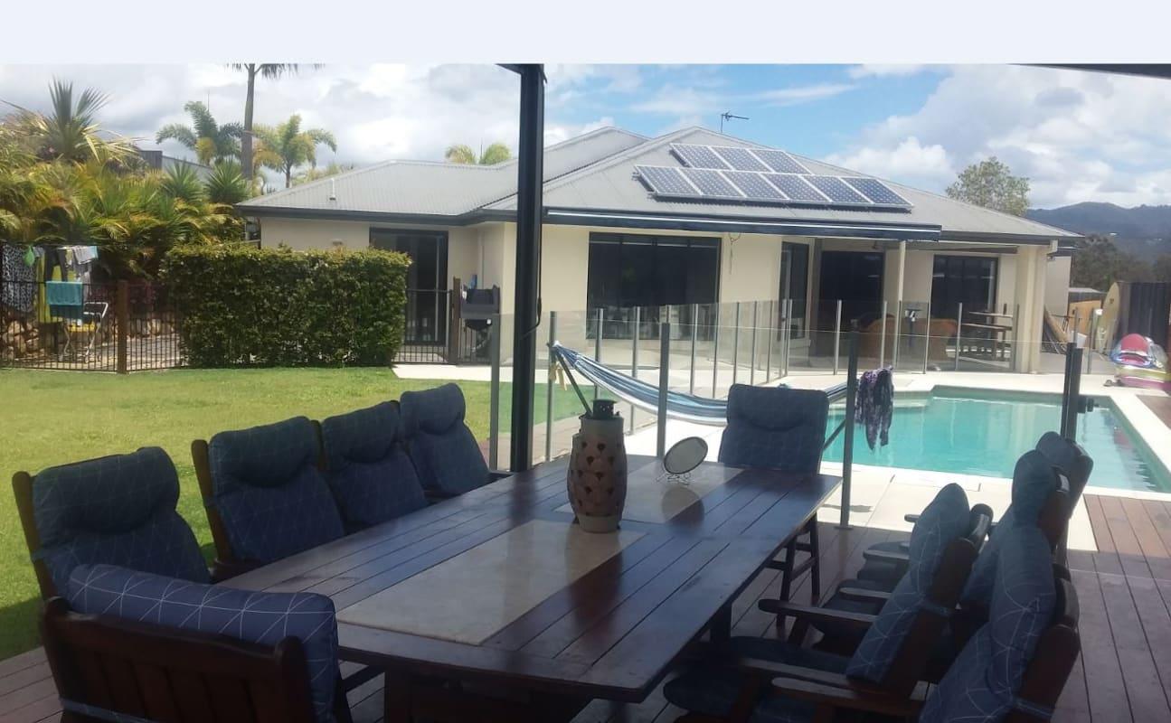 $180, Share-house, 4 bathrooms, Jackaroo Crescent, Gilston QLD 4211