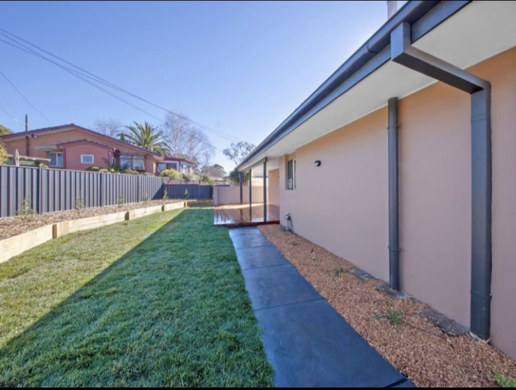 $380, Share-house, 4 bathrooms, Camm Street, Holder ACT 2611
