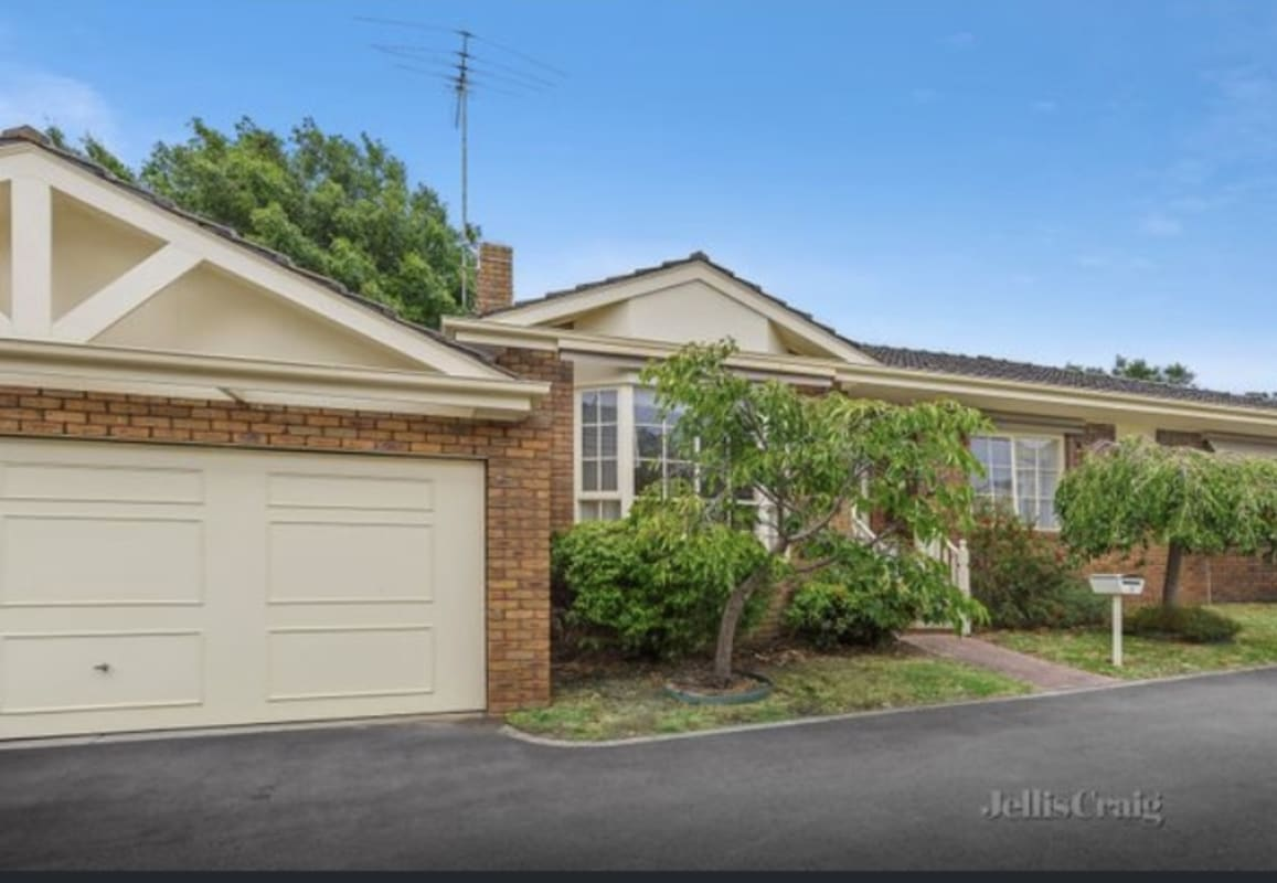 $220, Share-house, 3 bathrooms, Lalla Court, Kew VIC 3101