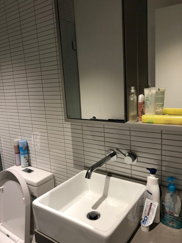 $140-150, Flatshare, 2 rooms, Dudley Street, West Melbourne VIC 3003, Dudley Street, West Melbourne VIC 3003