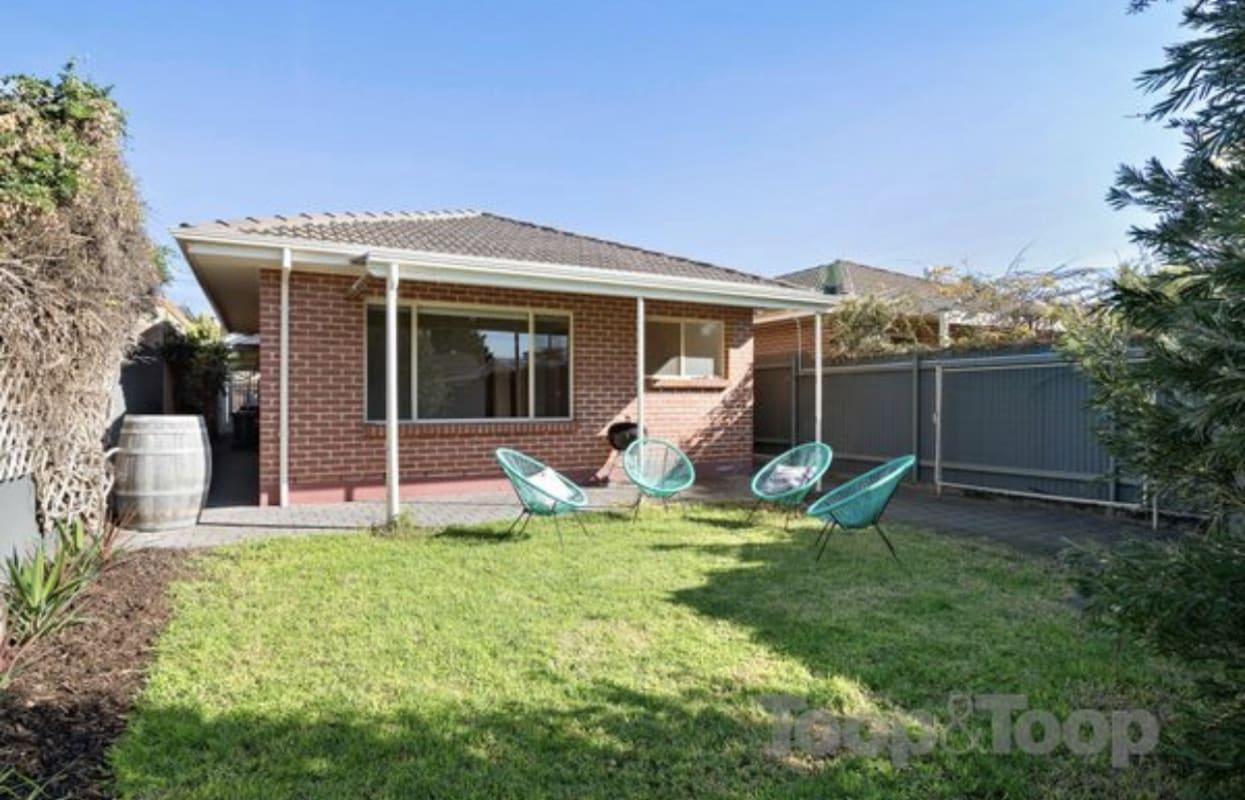 $180, Share-house, 2 bathrooms, Inwood Avenue, Glenelg North SA 5045