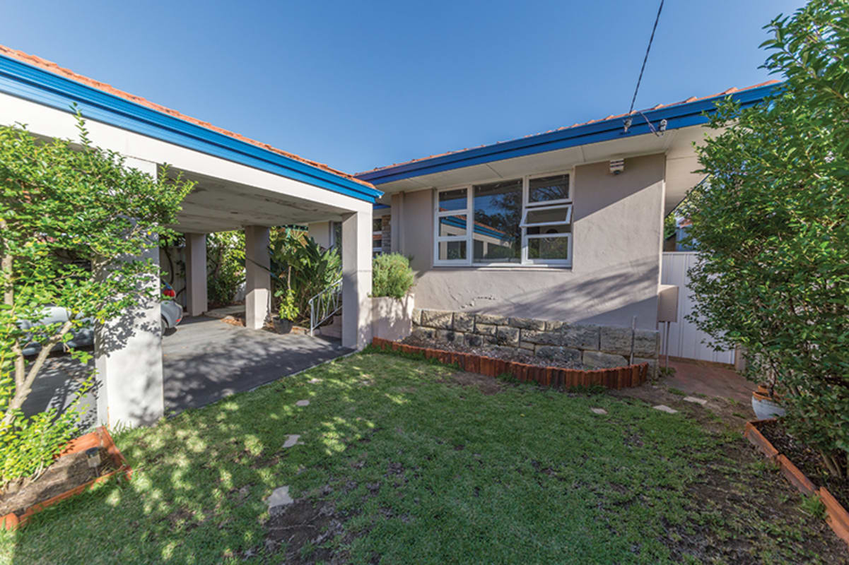 $200, Share-house, 2 bathrooms, Gill Street, North Perth WA 6006