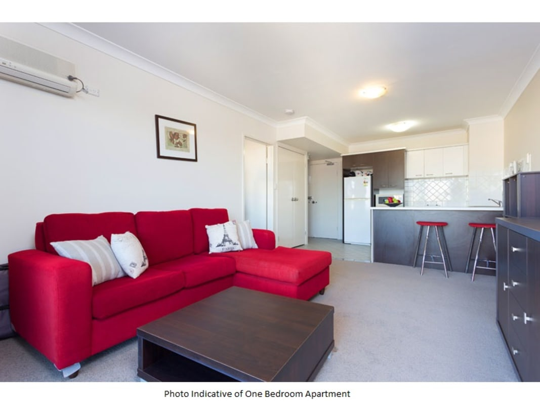 $360, 1-bed, 1 bathroom, Morrow Street, Taringa QLD 4068