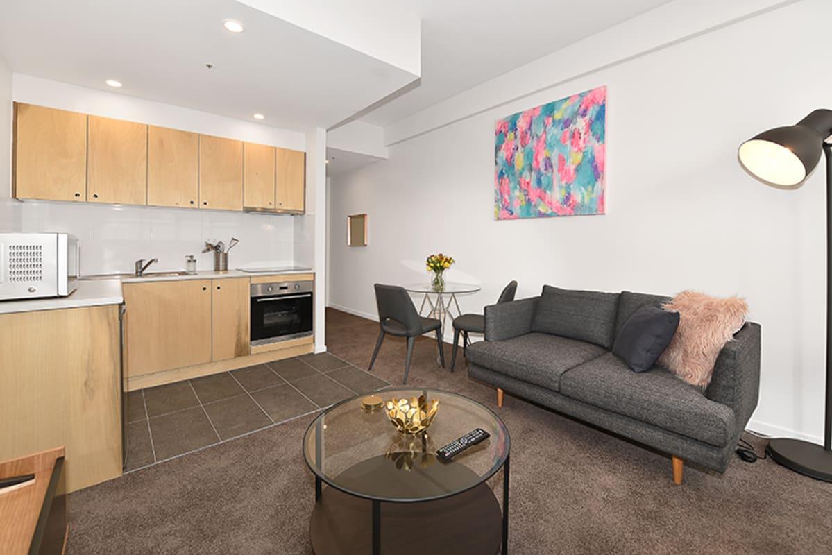 Studio for Rent in Queen Street, Melbourne, Melbourn ...