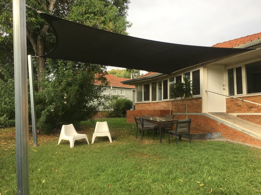 $205, Student-accommodation, 6 bathrooms, Hawken Drive, Saint Lucia QLD 4067