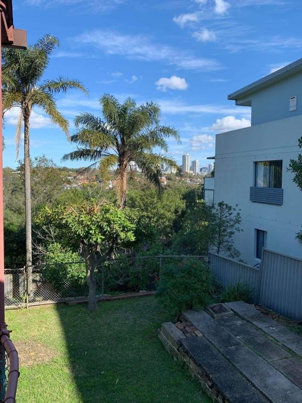 $260, Share-house, 3 bathrooms, Sailors Bay Road, Northbridge NSW 2063