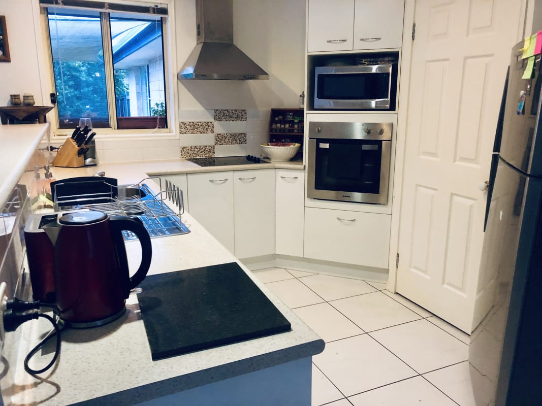 $150, Share-house, 4 bathrooms, Regency Crescent, Moggill QLD 4070