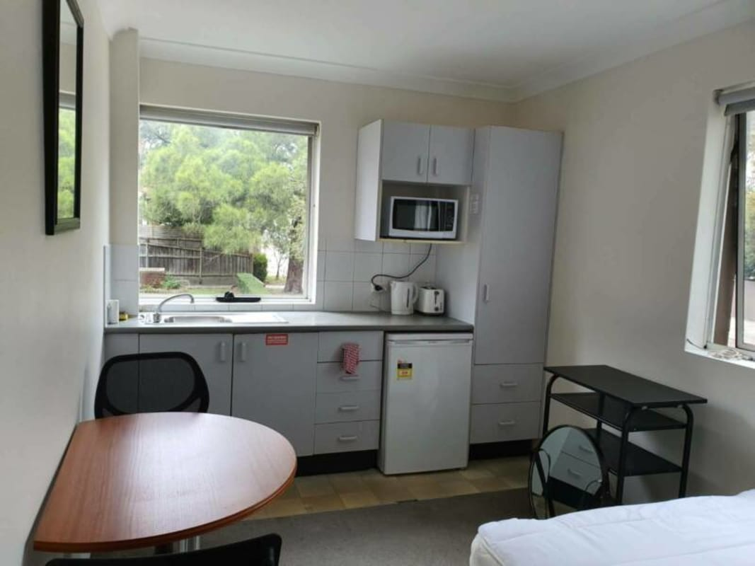 $260-275, Student-accommodation, 2 rooms, Ernest Street, Neutral Bay NSW 2089, Ernest Street, Neutral Bay NSW 2089