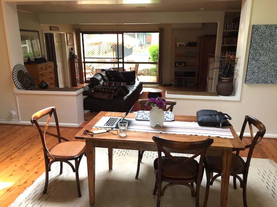 $220, Share-house, 4 bathrooms, Sydney Road, Seaforth NSW 2092