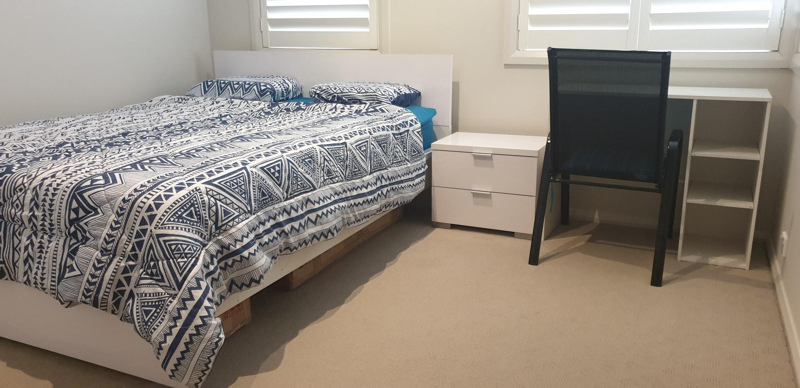 $265, Flatshare, 2 bathrooms, Athllon Drive, Greenway ACT 2900