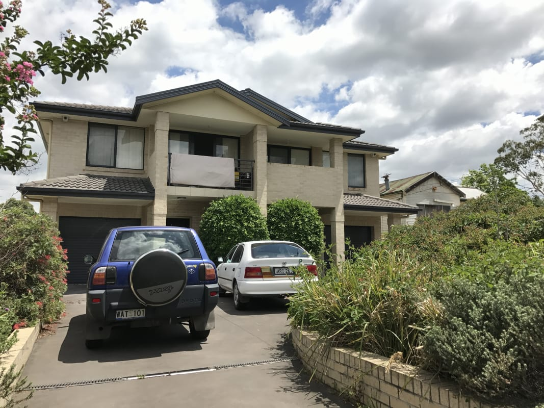 $180, Homestay, 6 bathrooms, James Ruse Drive, Parramatta NSW 2150