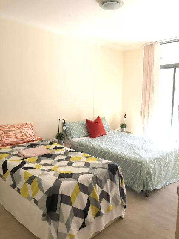 $150-195, Flatshare, 3 rooms, Harwood Lane, Pyrmont NSW 2009, Harwood Lane, Pyrmont NSW 2009
