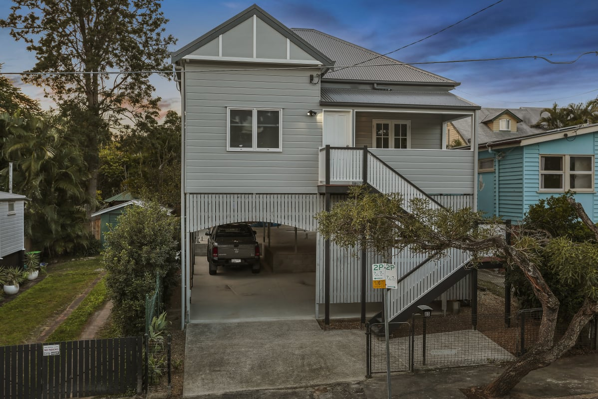 $220-250, Student-accommodation, 2 rooms, Cricket Street, Petrie Terrace QLD 4000, Cricket Street, Petrie Terrace QLD 4000