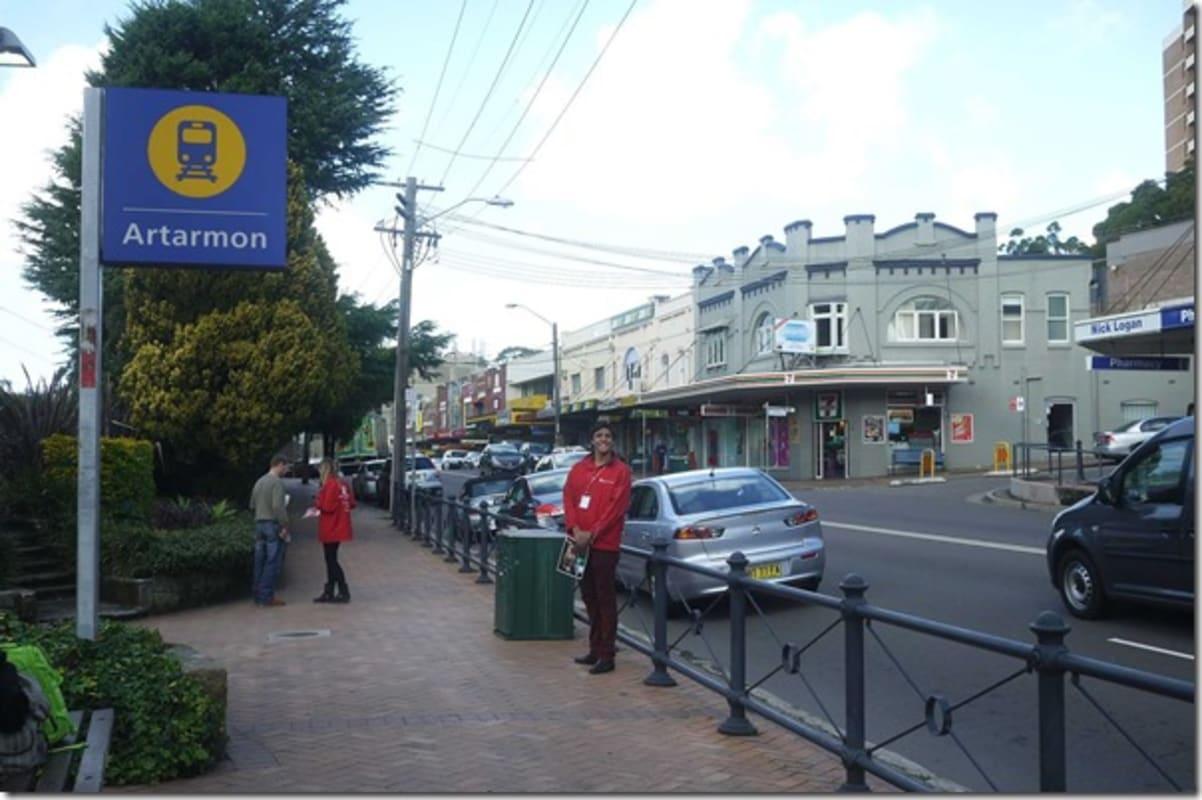 $270, Flatshare, 3 bathrooms, Helen Street, Lane Cove North NSW 2066