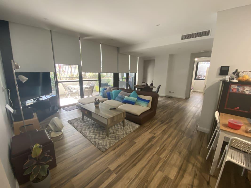 $150, Flatshare, 4 bathrooms, Rothschild Avenue, Rosebery NSW 2018