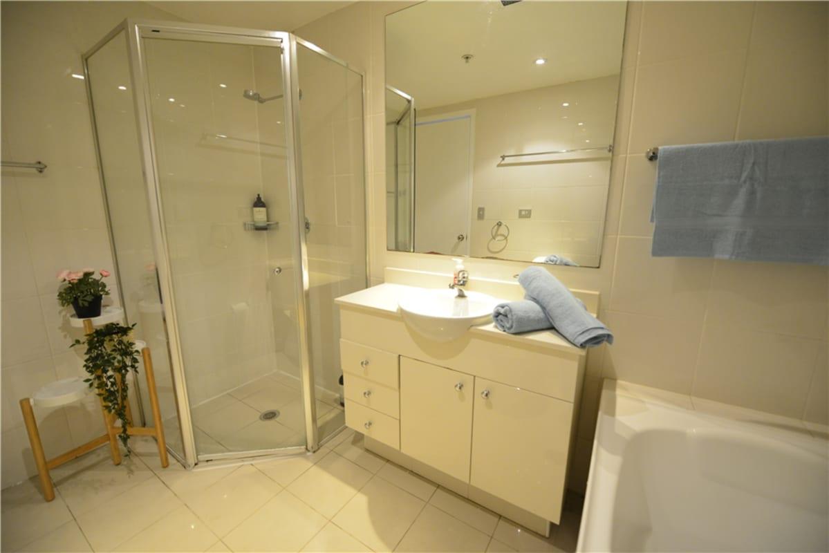 $390, Flatshare, 3 bathrooms, Quay Street, Haymarket NSW 2000
