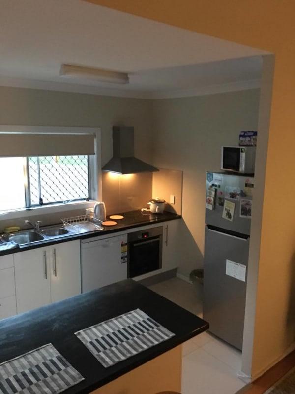$180, Flatshare, 3 bathrooms, Baradine Street, Newmarket QLD 4051