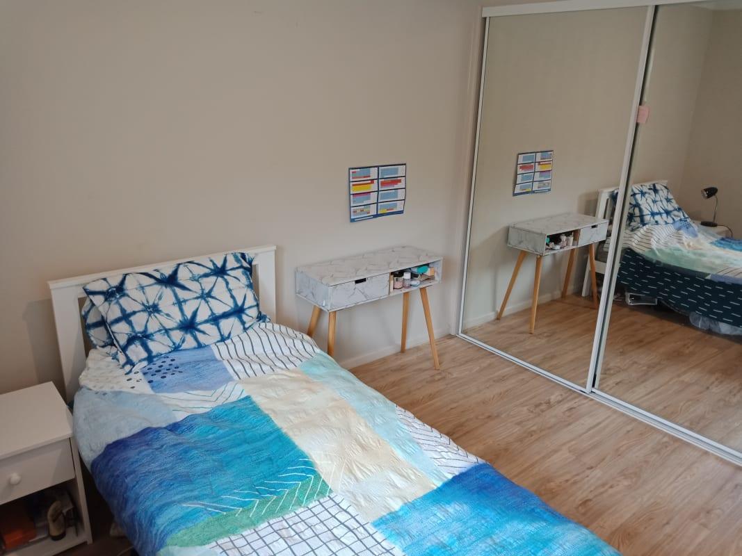 $155, Share-house, 3 bathrooms, Greenacre Drive, Parkwood QLD 4214
