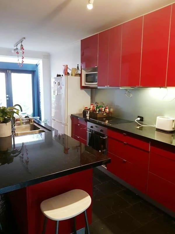$230, Share-house, 3 bathrooms, Napier Street, Fitzroy VIC 3065
