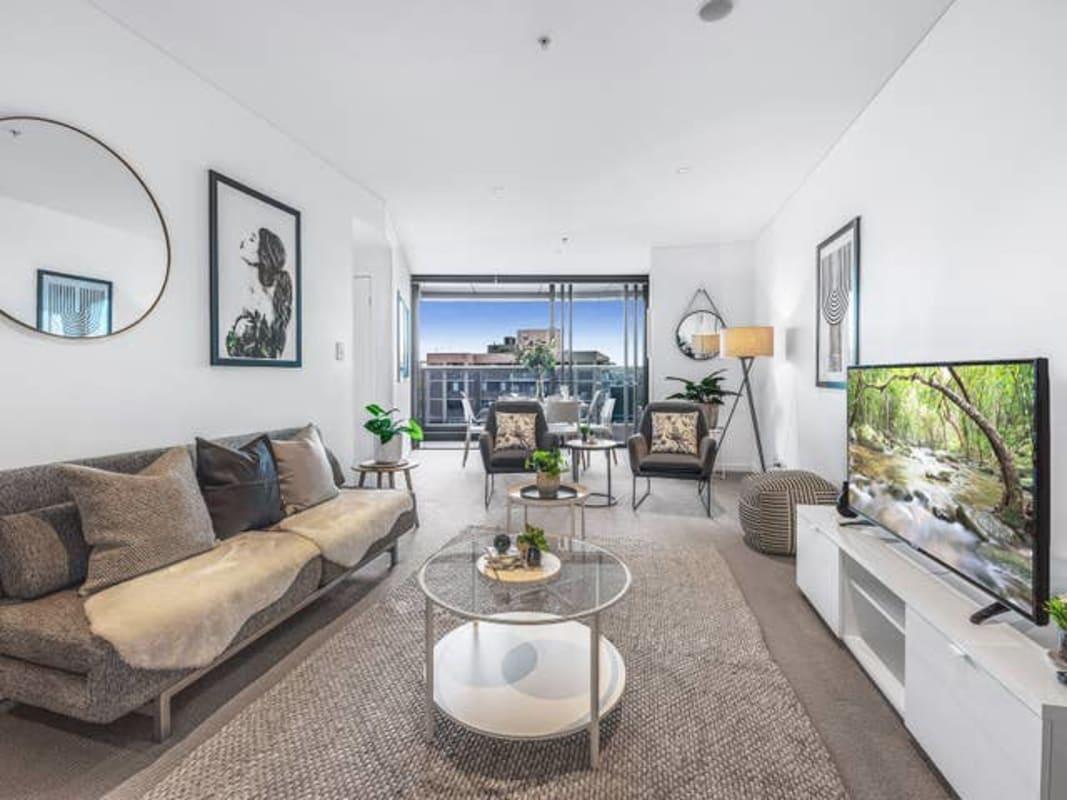 $350, Flatshare, 2 bathrooms, Margaret Street, Brisbane City QLD 4000
