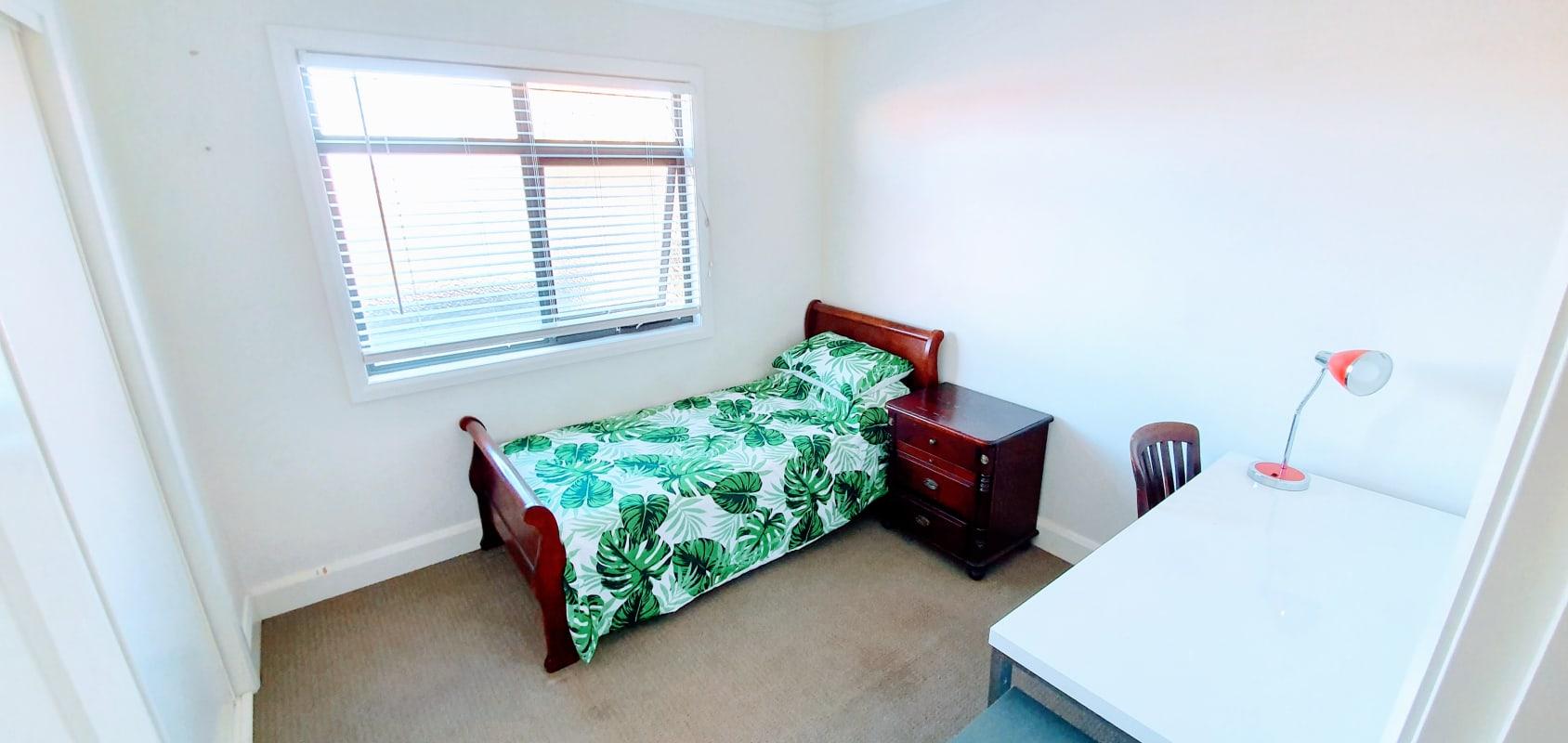 $200, Share-house, 5 bathrooms, Edmends Street, Brunswick VIC 3056