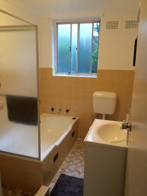 $300, Flatshare, 2 bathrooms, Mount Street, Coogee NSW 2034