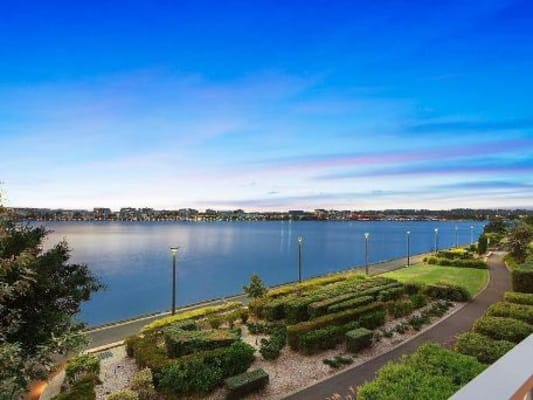 $315, Flatshare, 3 bathrooms, Lewis Avenue, Rhodes NSW 2138