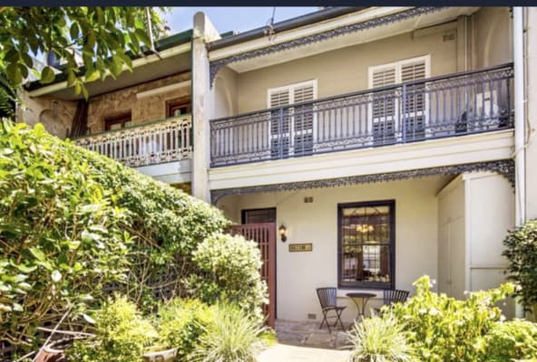 $300, Share-house, 6 bathrooms, Saint Johns Road, Glebe NSW 2037