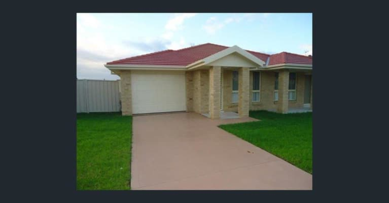 $190, Share-house, 3 bathrooms, MacGowan Street, East Maitland NSW 2323