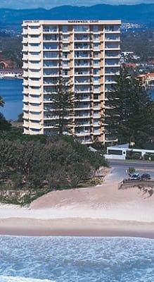$370, Flatshare, 3 bathrooms, Ferny Avenue, Surfers Paradise QLD 4217